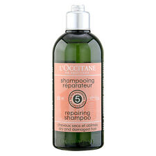 1 PC L'Occitane Repairing Shampoo Dry & Damaged Hair 300ml Haircare Natural