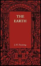 The Earth : Its Shape, Size, Weight and Spin by J. H. Poynting (2012, Paperback)