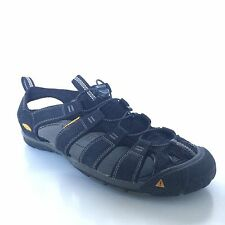 Keen Mens Clearwater CNX Fisherman Sandals Size 11 Comfort Water Shoes EU 44.5