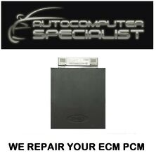 1989-1995 FORD LINCOLN MERCURY ENGINE COMPUTER ECM PCM REPAIR SERVICE