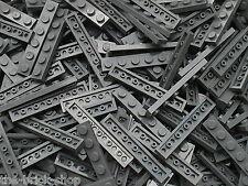 25 x LEGO DkStone plate 1x6 ref 3666 / Set 10181 10186 6753 7784 6211 4856 7785