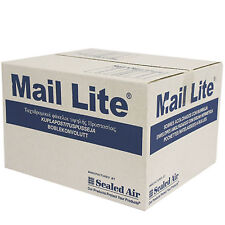 50 x G / 4 mail lite padded mail enveloppes sealed air bag mail Lites coffret blanc