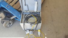 Freeze Master Artic Electric Pipe Freezer Freezing 110v  -350d with pipe clamps