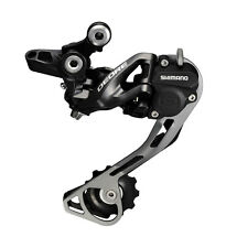 Shimano Deore M615 Shadow Rear Derailleur 10 Speed SGS Long
