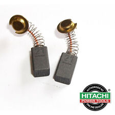 Carbon brushes Hitachi VRT-22A,BM35Y,DH22VAN,DH22VN,DH25PB, DH25V
