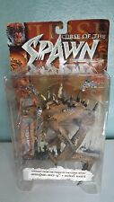 Curse of the Spawn Series 13 Jessica Priest & Mr.Obersmith 1998 McFarlane Toys