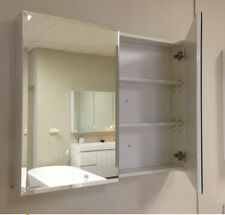 Shaving Cabinet 2 door with Mirrors, free assembly, cheap, fast delivery