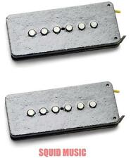 Seymour Duncan Antiquity Jazzmaster Bridge & Neck Set (FREE WORLDWIDE SHIPPING)