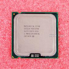 Intel Pentium Dual-Core E5700 3 GHz CPU Processor SLGTH LGA 775