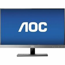 "AOC I2757Fh 27"" Ultra-Slim IPS LED Monitor - New-Other - In Retail Box 1920x1080"