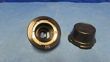 Abakus 132 Converter Lens - B4 Lens to Super 16mm PL Mount