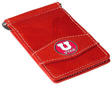 Utah Utes Red Officially Licensed Players Wallet