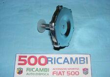 FIAT 500 F/L/R 126 EPOCA TAPPO OLIO COPERCHIO PUNTERIE MOTORE 500cc 595cc 650cc