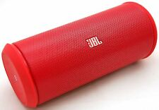 JBL Flip 2 RED Wireless Bluetooth Portable Stereo Speakers Cell Phone NFC Travel