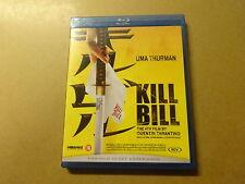 BLU-RAY / KILL BILL 1 (UMA THURMAN)