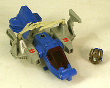Transformers G1 Highbrow Hasbro 1986