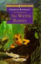 The Water Babies: A Fairy Tale for a Land-Baby; Abridged (Puffin Classics), King