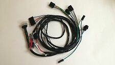 1966 Nova Chevy II Forward Front Light Wiring Harness
