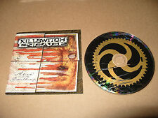 Killswitch Engage - Alive or Just Breathing (2002) cd Excellent Condition