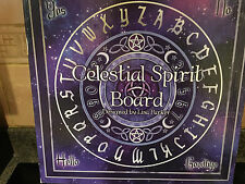CELESTIAL SPIRITUAL BOARD, FROM LISA PARKER, Ouija Board
