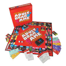 The Really Cheeky Adult Board Game For Friends - Fun Adult Party Game -