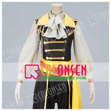 Cosonsen Uta no☆Prince-sama♪ Maji LOVE Legend Shinomiya Natsuki Cosplay Costume