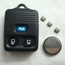 Ford Transit Mondeo Connect Remoto Clave Fob Completo Kit De Reparación Con Micro swithes