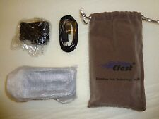 New Genuine Efest X smart 3.7V Universal Single Charger With cable and adap