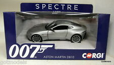 Corgi 1/36 Scale - 08001 Aston Martin DB10 James Bond Spectre Diecast model car
