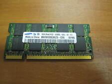 Original Ram Samsung 1GB 2Rx8 PC2-5300S-555-12-E3 Compaq Presario CQ71