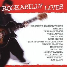 Rockabilly Lives