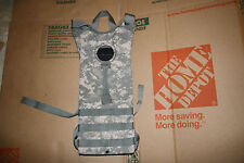 Molle II Hydration Carrier Digital Green 3L without Bladder Used Condition