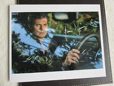 JAMIE DORNAN PRE PRINTED SIGNED PHOTOGRAPH 'FIFTY SHADES OF GREY'