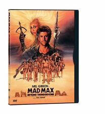 Mad Max Beyond Thunderdome  DVD Mel Gibson, Tina Turner, Bruce Spence, Adam Cock