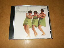 CD (MAR 033) - THE MARVELETTES The best of...