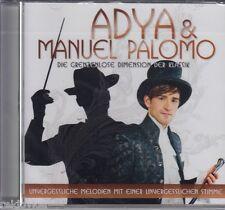 Adya/adya & Manuel Palomo (NUOVO!)