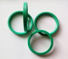4 X 72,0 - 59,1 LEGA anelli zipolo ruote Mozzo Centrici PREVENIRE VIBRAZIONI