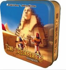 The Builders - Antiquity - Strategy Board Game