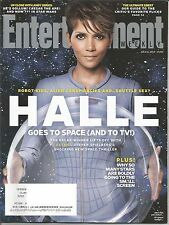 Entertainment Weekly Magazine (July 11, 2014) HALLE BERRY~~~~SEE CONTENTS INSIDE