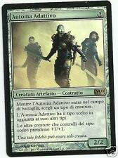 MAGIC FOIL AUTOMA ADATTIVO  - ADAPTIVE AUTOMATON  (M12)