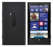 Nokia Lumia 920 BLACK NERO 32gb Windows Phone Senza SIM-lock (B-Ware)