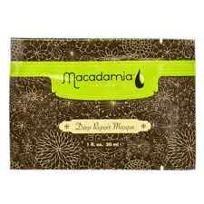 Brand New Macadamia Natural Oil Deep Repair Masque 1oz Hair Repair Treatment