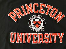 Princeton University Champion T-Shirt Size Medium Ivy League NCAA
