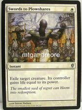 Magic Conspiracy - 1x Swords to Plowshares