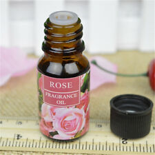 Natural Pure Essential Oils Rose Smell Therapeutic Grade Aromatherapy 10ML W1152