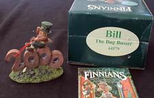 Vintage Box BLARNEY STONE Enterprises DECLAN'S FINNIANS BILL-BUG BUSTER #44579