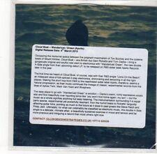 (DL93) Cloud Boat, Wanderlust / Drean - 2013 DJ CD