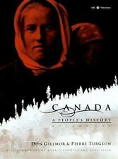 Canada: A People's History, Vol. 1
