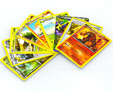 9pcs Pokemon Cards Bulk Lot GUARANTEED Ultra Rare EX Card + Common Holos / QT117