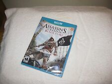 Assassin's Creed IV: Black Flag  for Wii